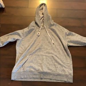 Old navy sweatshirt size XL